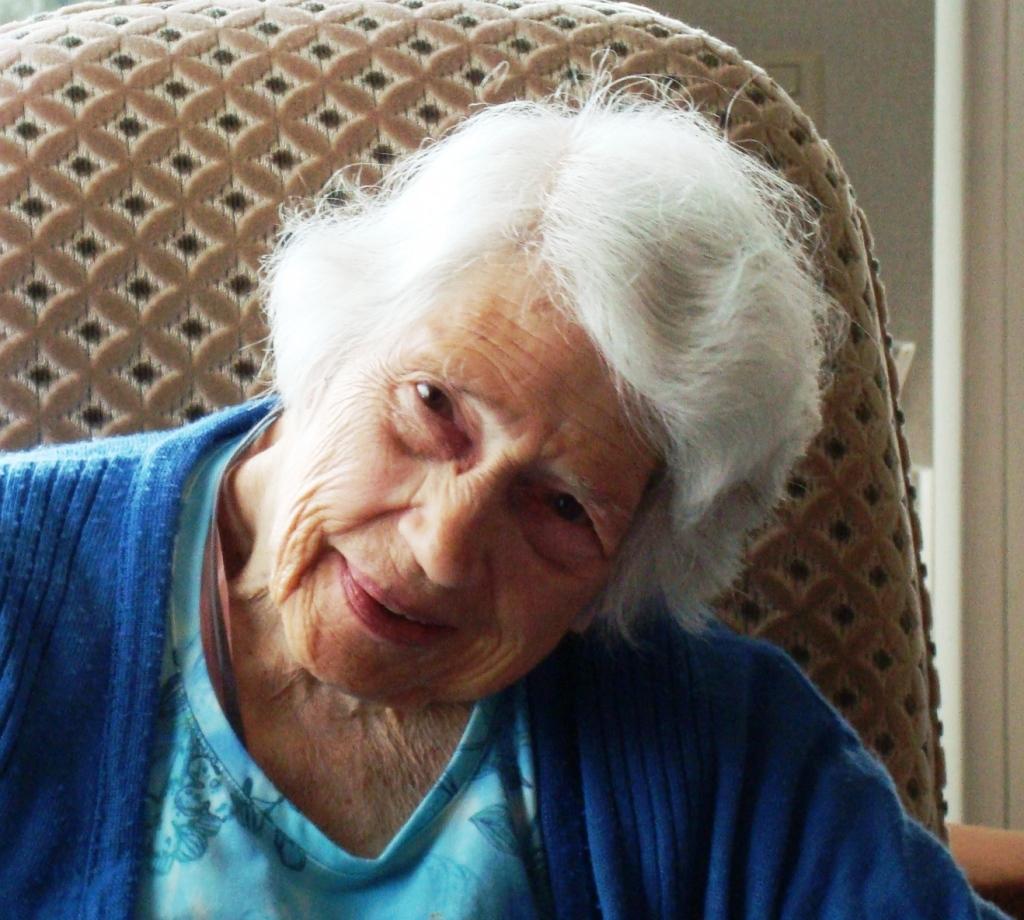 Lidy Laurense mei 2008