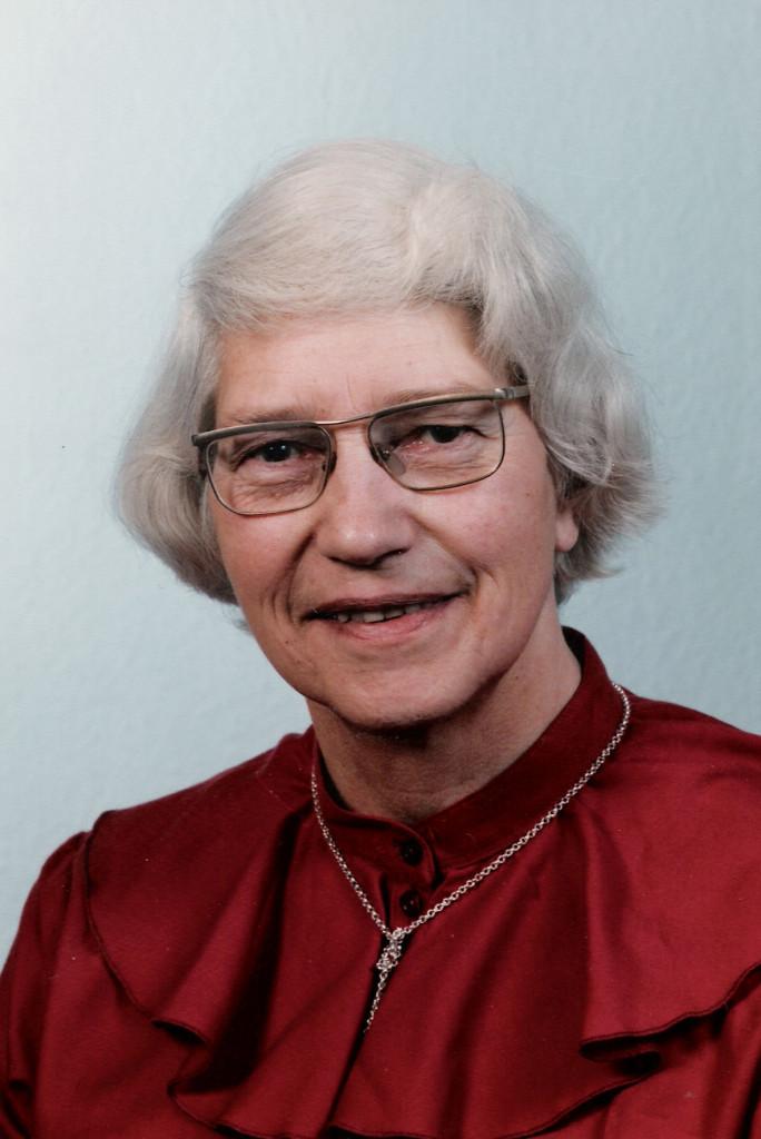 Lidy Laurense-van der Meulen