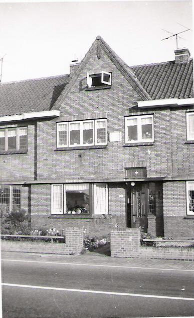 foto huis delfgauw