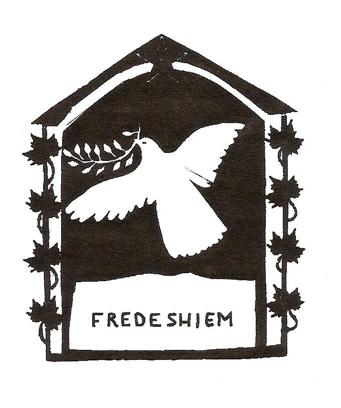 Fredeshiem logo