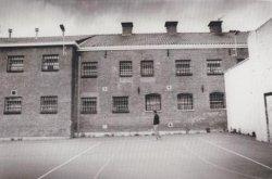gevangenis winschoten