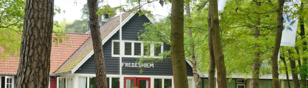 Fredeshiem